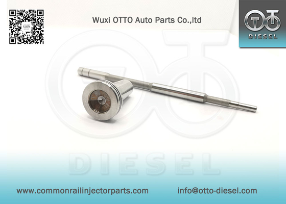 ISO9001 Common Rail Spare Parts F 00R J01 941 High Speed Steel